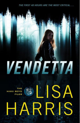 Vendetta Coming in September 2015!